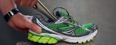 Amazon partners with NFL Brooks uses biomechanics for new shoes and more from this week in sports tech