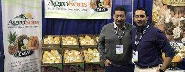 How Agroson is helping small farmers beat the odds in a tough market