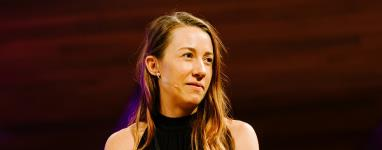 Slacks Julia Grace on the lessons learned from downtime and the responsibility to pay it forward